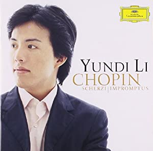 Chopin: Scherzi/Impromptus