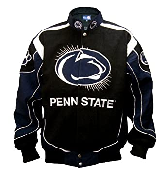 NCAA Penn State Nittany Lions On Campus Twill Jacket by MTC Marketing