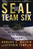 img - for SEAL Team Six: Memoirs of an Elite Navy SEAL Sniper by Howard E. Wasdin (2012-04-24) book / textbook / text book