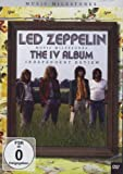 Led Zeppelin Music Milestones - The IV album [DVD] [2012]