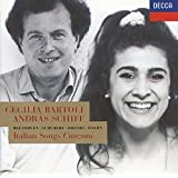 Cecilia Bartoli - The Impatient Lover (Italian Songs by Beethoven, Schubert, Mozart, Haydn)