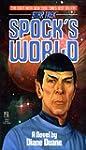 Spock's World (Star Trek: The Origina...