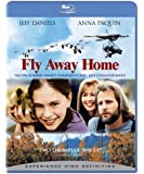 Fly Away Home [Blu-ray]