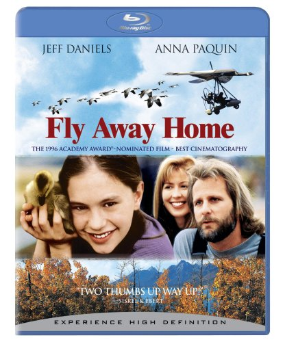 Fly Away Home / Летите домой (1996)