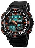 Skmei HMWA05S091C0 Analog-Digital Men's Watch