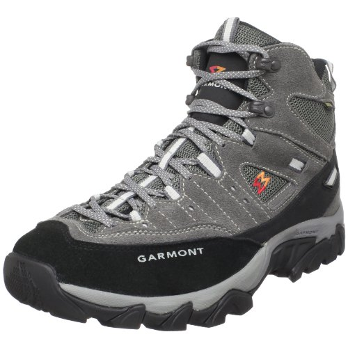 Garmont Men'S Zenith Hike Gtx Trail Hiking Boot,Ash,14 M Us front-874087