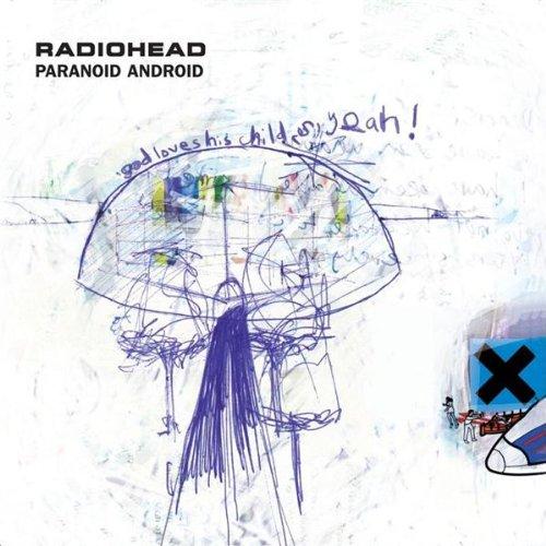 Radiohead - Paranoid Android [#1] - Zortam Music
