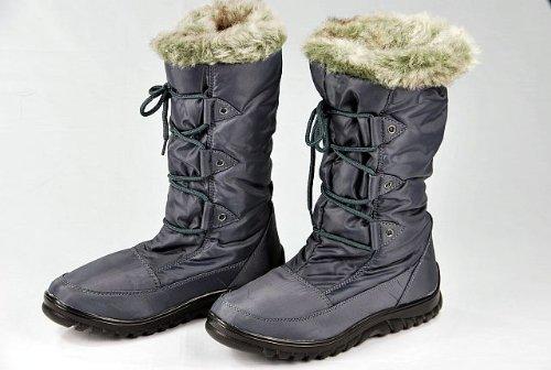 Winter-Grip Schneeschuhe Damen