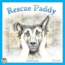 Rescue Paddy (       UNABRIDGED) by Gerald Smythe Narrated by John Reed
