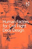 img - for Human Factors for Civil Flight Deck Design book / textbook / text book