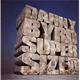 Supersized EPby Danny Byrd