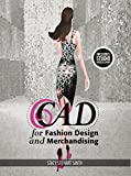 img - for CAD for Fashion Design and Merchandising: Bundle Book + Studio Access Card book / textbook / text book