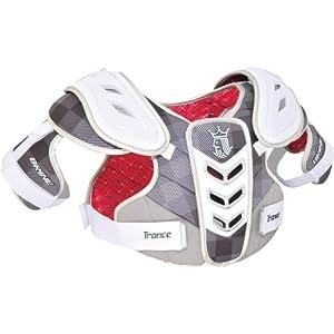 Brine Trance Lacrosse Shoulder Pad by Brine