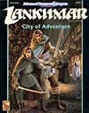 Lankhmar City of Adventure (Advanced Dungeons & Dragons, 2nd Edition : Official Game Accessory)