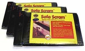 HIGH TECH PET SOFA SCRAM SONIC SCAT MAT (6 PACK)