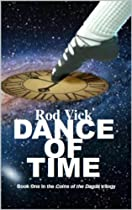 Dance of Time (Coins of the Dagda Book 1)