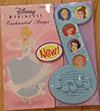 DISNEY PRINCESS ENCHANTED SONGS (DISNEY PRINCESS ENCHANTED SONGS)