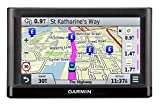 Garmin nuvi 55LM 5 inch Sat Nav With UK and Ireland Maps (Free Lifetime Map Updates)