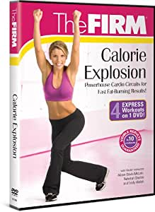 Firm: Calorie Explosion