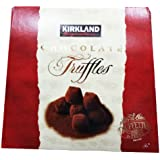 Truffettes de France All Natural French Truffles Dusted with Cocoa Powder - 2.2 lbs