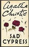 Sad Cypress (Poirot) (0007120710) by Christie, Agatha