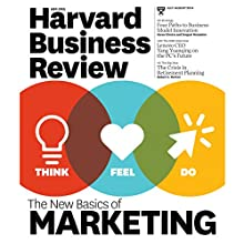 Harvard Business Review, July/August 2014  by Harvard Business Review Narrated by Todd Mundt