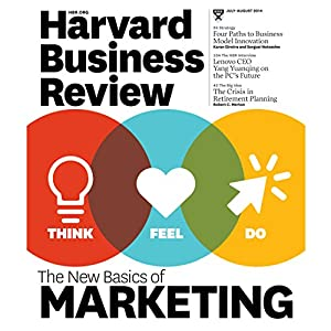 Harvard Business Review, July/August 2014 Periodical
