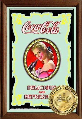 empire-merchandising-610843-coca-cola-clasica-espejo-con-marco-de-madera-22-x-32-x-12-cm