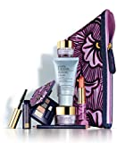 Estee Lauder Gift Set inc Advanced Time Zone Creams, Lipstick, Perfectly Clean Cleanser, Sumptuous Mascara, Eyeshadow Palette, Eyeliner Duo, Makeup Bag