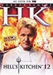 Hells Kitchen season 12 starring Gord...