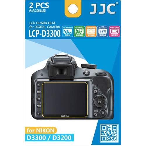 JJC LCP-D3300