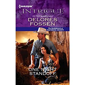 One Night Standoff Audiobook
