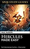 Hercules Made Easy (SPQR Study Guides)