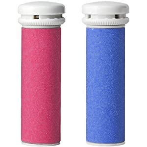 Emjoi Micro-Pedi Refill Rollers (Coarse and Extra Coarse)