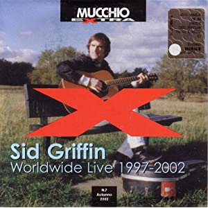 Sid Griffin In concert