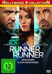 Runner Runner - Nur einer kann gewinnen.