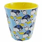 Donald Duck [ melamine cup ] melamine cup / back Disney