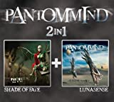 Shade Of Fade/lunasense by Pantommind (2012-03-06)