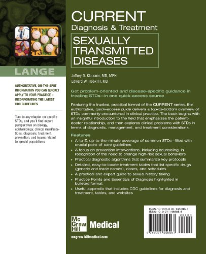 an analysis of the sexually transmitted diseases in medical research Sexually transmitted diseases read the latest medical research on stds including prevention and new treatments.