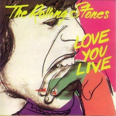 Rolling Stones - Love You Live - Zortam Music
