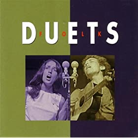 Various Artists - Folk Duets