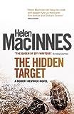 img - for The Hidden Target (Robert Renwick) book / textbook / text book