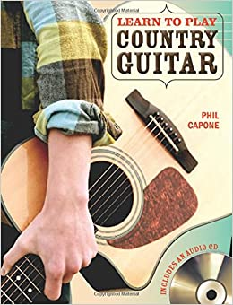 Learning Country Guitar : learn to play country guitar music bibles phil capone 9780785829010 books ~ Hamham.info Haus und Dekorationen