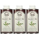 La Tourangelle Roasted Walnut Oil - 16.9 oz - 3 pk