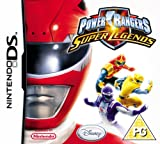 Power Rangers: Super Legends (Nintendo DS)