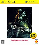 Demon's Soulsデモンズソウル PlayStation 3 the Best