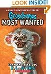 Goosebumps Most Wanted #4: Frankenste...
