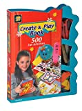 Diamant Create and Play Book 500 Fun activities