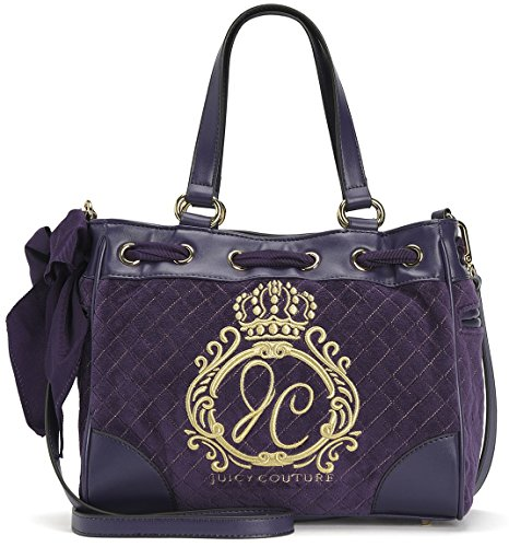 Juicy Couture Monogram Mini Daydreamer