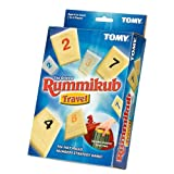 Tomy Rummikub Travel Gameby Tomy